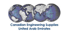 Canadian Engineering Supplies logo